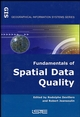 Fundamentals of Spatial Data Quality (1905209568) cover image