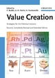 Value Creation: Strategies for the Chemical Industry, 2nd Edition (3527312668) cover image