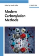 Modern Carbonylation Methods (3527318968) cover image