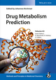 Drug Metabolism Prediction, Volume 63 (3527335668) cover image