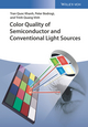 Color Quality of Semiconductor and Conventional Light Sources (3527341668) cover image