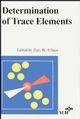 Determination of Trace Elements (3527615768) cover image