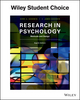 Research in Psychology: Methods and Design, 8th Edition (EHEP003668) cover image