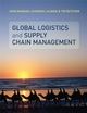 Global Logistics and Supply Chain Management (EUDTE00368) cover image