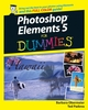 Photoshop Elements 5 For Dummies (0470126469) cover image