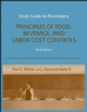 Study Guide to accompany Principles of Food, Beverage, and Labor Cost Controls, 9e