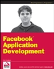 Facebook Application Development (0470246669) cover image