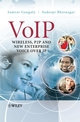 VoIP: Wireless, P2P and New Enterprise Voice over IP (0470319569) cover image