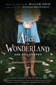 Alice in Wonderland and Philosophy: Curiouser and Curiouser (0470558369) cover image
