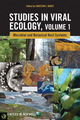 Studies in Viral Ecology: Microbial and Botanical Host Systems, Volume 1 (0470623969) cover image