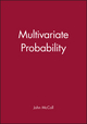 Multivariate Probability (0470689269) cover image