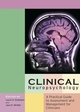 Clinical Neuropsychology: A Practical Guide to Assessment and Management for Clinicians (0470871369) cover image