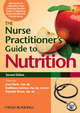 The Nurse Practitioner's Guide to Nutrition (0470960469) cover image