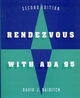 Rendezvous with Ada 95, 2nd Edition (0471012769) cover image