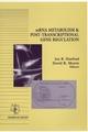 mRNA Metabolism & Post-Transcriptional Gene Regulation (0471142069) cover image
