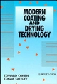 Modern Coating and Drying Technology (0471188069) cover image