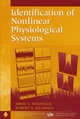 Identification of Nonlinear Physiological Systems (0471274569) cover image