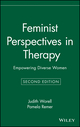 Feminist Perspectives in Therapy: Empowering Diverse Women, 2nd Edition (0471374369) cover image