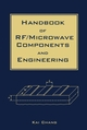 Handbook of RF/Microwave Components and Engineering (0471390569) cover image