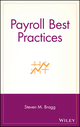 Payroll Best Practices (0471702269) cover image