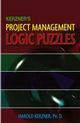Kerzner's Project Management Logic Puzzles (0471793469) cover image