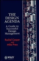 The Design Agenda: A Guide to Successful Design Management (0471941069) cover image