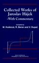 Collected Works of Jaroslav H�jek: With Commentary (0471975869) cover image