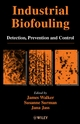 Industrial Biofouling: Detection, Prevention and Control (0471988669) cover image
