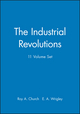 The Industrial Revolutions, 11 Volume Set (0631174869) cover image