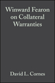 Winward Fearon on Collateral Warranties, 2nd Edition (0632038969) cover image