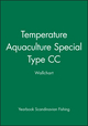 Temperature Aquaculture Special: Type CC Wallchart (0632039469) cover image