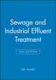 Sewage and Industrial Effluent Treatment, 2nd Edition (0632053569) cover image