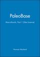 PaleoBase: Macrofossils Part 1 (Site Licence) (0632064269) cover image
