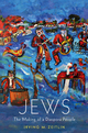 Jews: The Making of a Diaspora People (0745660169) cover image