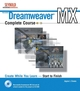 Dreamweaver MX Complete Course (0764536869) cover image