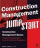 Construction Management JumpStart (0782143369) cover image