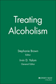 Treating Alcoholism (0787938769) cover image