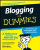 Blogging For Dummies, 2nd Edition (1118052269) cover image