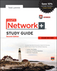 CompTIA Network+ Study Guide Authorized Courseware: Exam N10-005 (1118238869) cover image