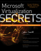 Microsoft Virtualization Secrets (1118293169) cover image