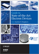Guide to State-of-the-Art Electron Devices (1118347269) cover image