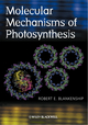 Molecular Mechanisms of Photosynthesis (1118685369) cover image
