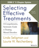 Selecting Effective Treatments: A Comprehensive, Systematic Guide to Treating Mental Disorders, DSM-5 E-Chapter Update , 4th Edition (1118739469) cover image