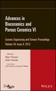 Advances in Bioceramics and Porous Ceramics VI, Volume 34, Issue 6 (1118807669) cover image