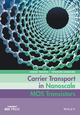 Carrier Transport in Nanoscale MOS Transistors (1118871669) cover image