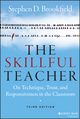 The Skillful Teacher: On Technique, Trust, and Responsiveness in the Classroom, 3rd Edition (1119019869) cover image