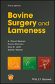 Bovine Surgery and Lameness (1119040469) cover image