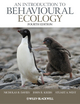 An Introduction to Behavioural Ecology, 4th Edition (1405114169) cover image