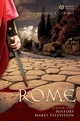 Rome Season One: History Makes Television (1405167769) cover image