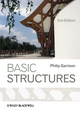 Basic Structures, 2nd Edition (1444336169) cover image